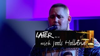 Rag 'N' Bone Man - Human - Later… with Jools Holland - BBC Two