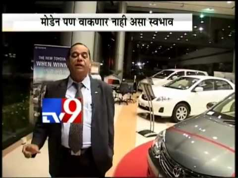 All About DSK Toyota, World Renowned Toyota Dealership on TV 9 -- Part III