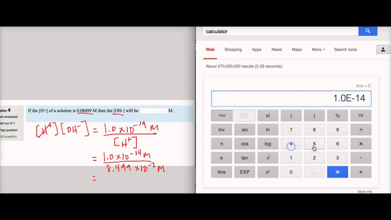 how to add scientific notation