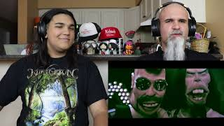 Pain - Call Me feat Joakim Brodén (Patreon Request) [Reaction/Review]