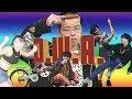 Mega Shinnosuke - O.W.A.(Official Music Video)
