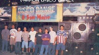 SEQUENCIA:EQUIPE DISCO DANCE CRUEL,RADIO IMPRENSA FM DJ LEANDRO 2014