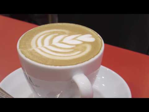 Barista Express-Kaffeecatering auf Messen & Events (Berlin, München, Frankfurt und bundesweit)