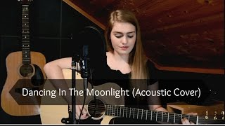 Toploader - Dancing in the Moonlight (Acoustic Cover)
