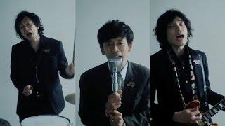 MANNISH BOYS、2014年、遂に始動! 6月18日リリースのニューシングル「I...