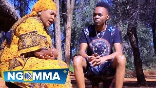 "STEPHEN KASOLO FT JANE MWANZIA   KIMBITHI (sms ""Skiza 9047492"" to 811)"