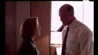 Bande Annonce M6 X-Files Saison 6