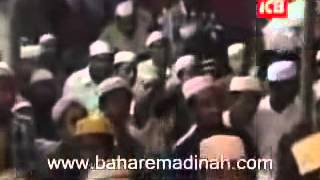 Bangla Waz by Mawlana Abu Sufyan Abidi al Qadri