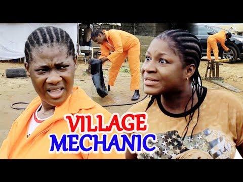 Download VILLAGE MECHANIC SEASON 1&2 (MERCY JOHNSON/DESTINY ETIKO) 2019 LATEST NIGERIAN NOLLYWOOD MOVIE