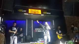 Gazapizm izmir konseri müthiş giriş. Video