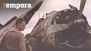 Der Krieg im Pazifik - 1 (komplette Dokumentation, auf deutsch anschauen, kostenlos ansehen)