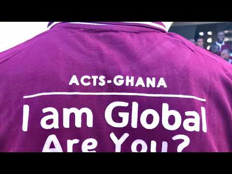 ACTS GHANA 2018