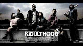 (KiDULTHOOD)The Streets - Stay Positive [OFFICIAL]