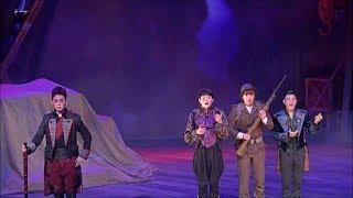 20191226 연극 '환상동화' 프레스콜 장면시연 │…