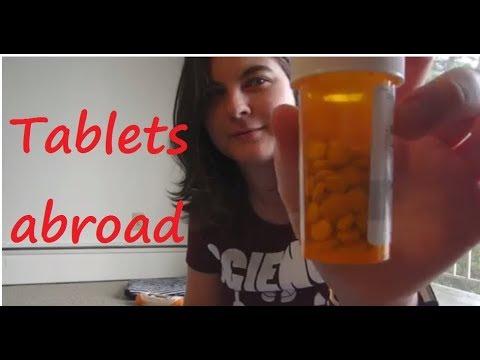 Prescriptions In Canada For Non Canadians
