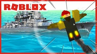 ROBLOX INDONESiA | Assemble your Own T3MPUR SHIP ❤