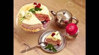 Готовим торт на новый год 2018 рецепт