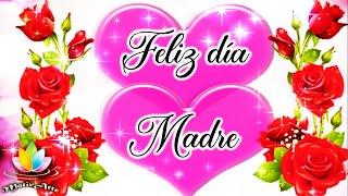 Feliz día de la madre 2021 para ti mamá con lindos mensajes para el día de la madre Te lo dedico