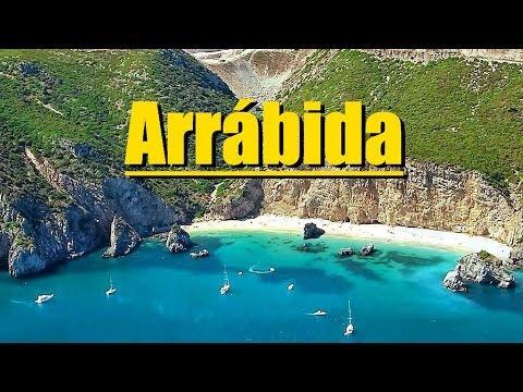 Arrabida - Portugal HD