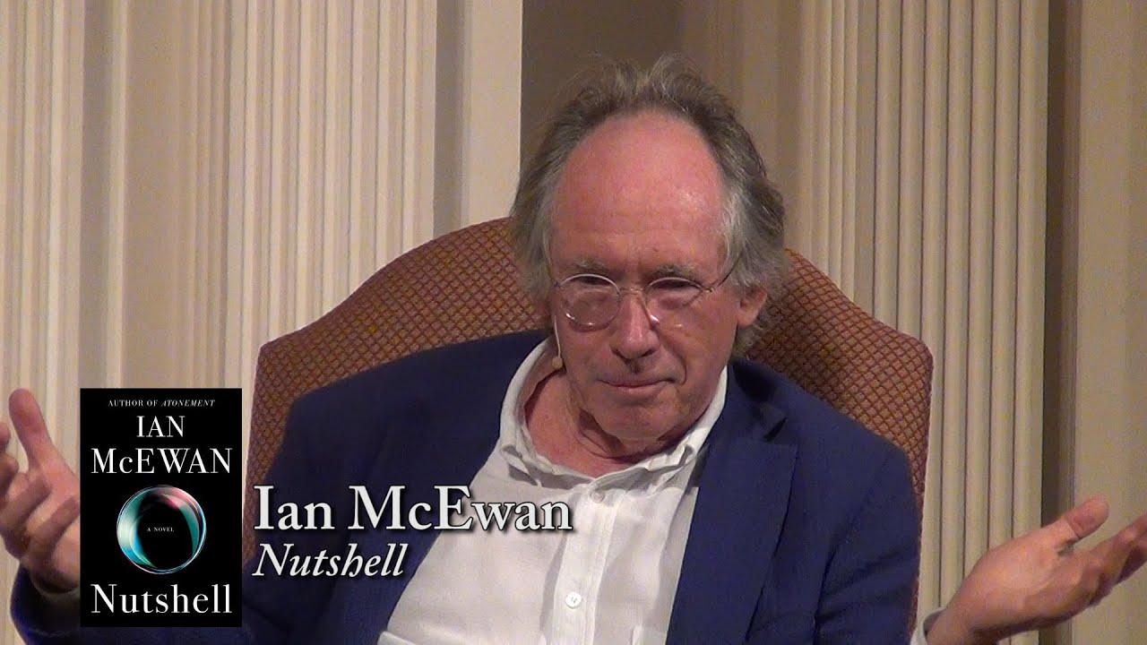 Ian Mcewan,