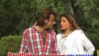 Pashto song Chup Chup Nazia Iqbal