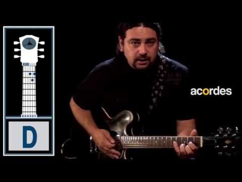 Up Around the Bend (CCR) - Vídeo tutorial con tabs.