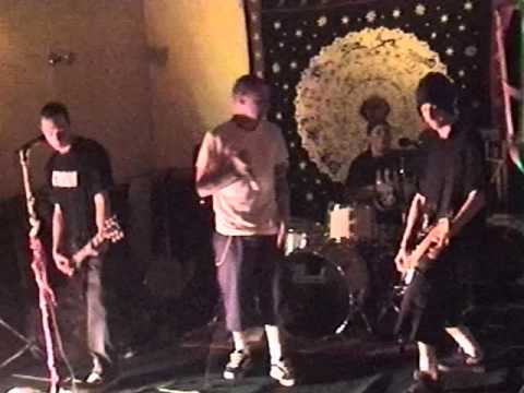 Out of Use - The Manor, Birkenhead - Dec 16th, 2000