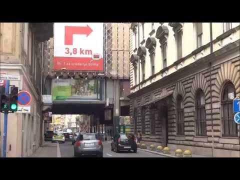 Marco Visit City Of Rijeka - Croatia