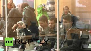 Germany: Father accussed of strangling daughter to death over forbidden affair