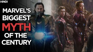 Biggest Marvel Myth, Everyone Messed up this Plot point from Loki Series | Explained in HINDI