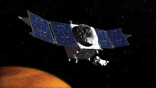 NASA | Investigating the Martian Atmosphere