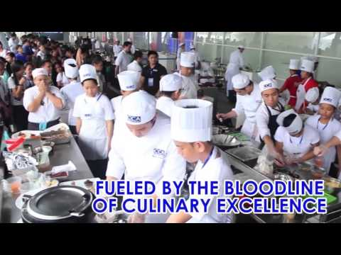 CCA Manila- Fulfilling Culinary Dreams
