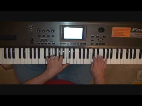 Piano Man Billy Joel, Free Tutorial Clip!