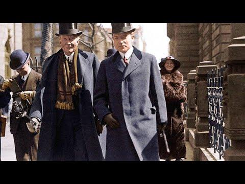 How John D. Rockefeller Salvaged His Image