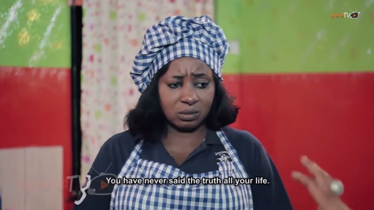 Download Ibere Latest Yoruba Movie 2020 Drama Starring Mide Abiodun | Akinwale Titilayomi | Biola Adebayo