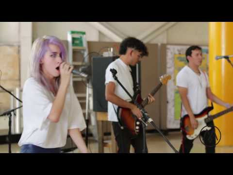 Thumbnail: Paramore - Turn It Off (Cover by Moorelo)
