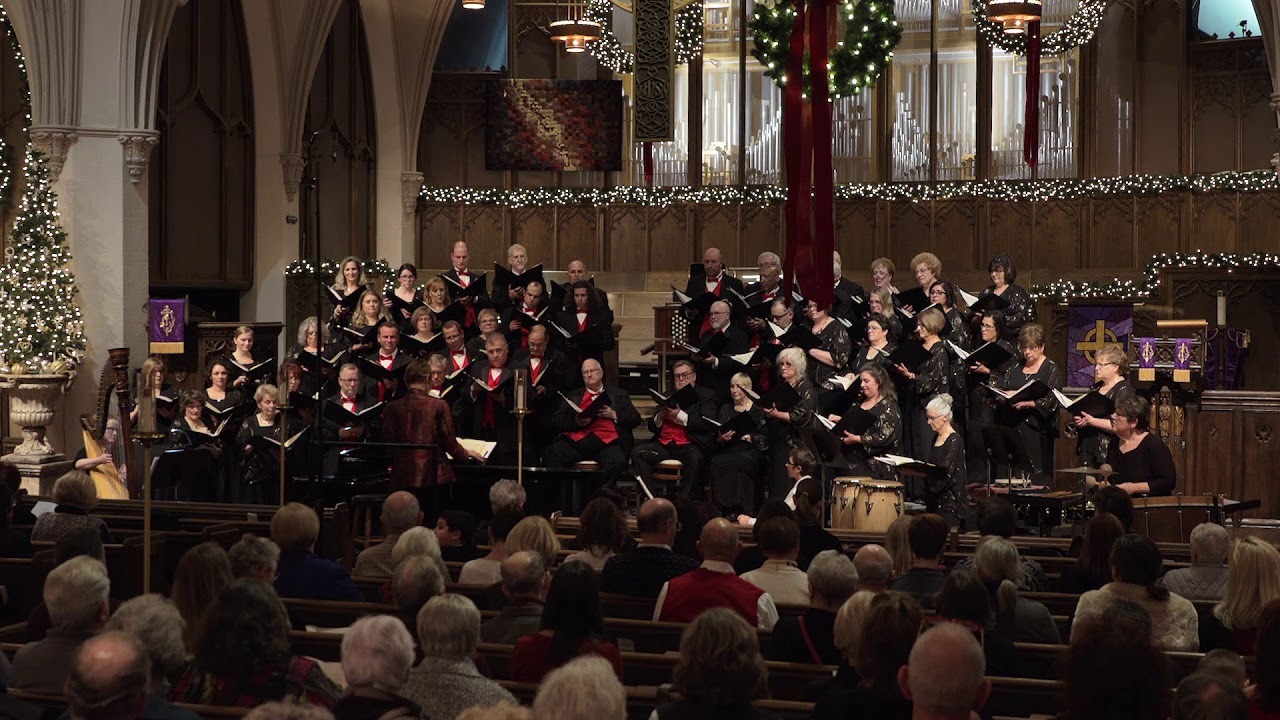 A Festival of Christmas Music 2018