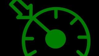 видео Что такое круиз-контроль и как он работает