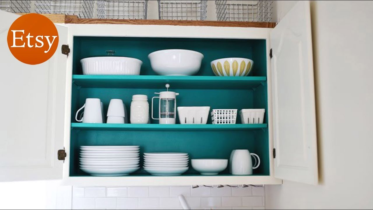 5 Unexpected Ways to Simplify Your Kitchen