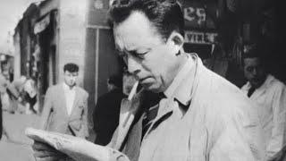 Albert Camus : des quartiers pauvres d'Alger au prix Nobel de littérature