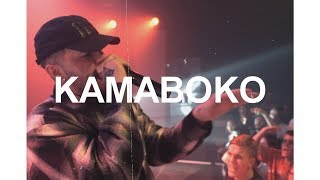 OLIVER KAMABOKO