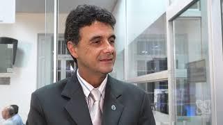 Abelardo comenta moção de repúdio a reitor da UNESP