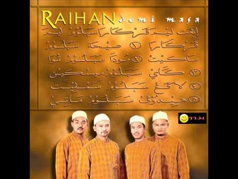Raihan = Ashabul Kahfi