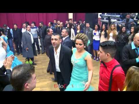 حفلة زواج   Kurdische Hochzeit, kurdish wedding, HILDESHEIM GERMANY 2013  DAWET, MELEK