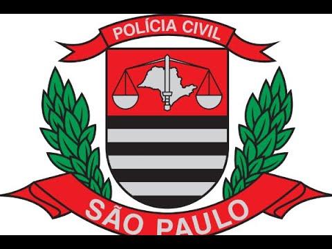 Governo de SP estuda transferir Polícia Civil da Secretaria de Segurança | SBT Brasil (13/04/18)