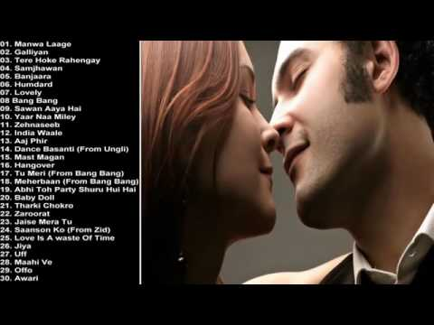 Bollywood ROMANTIC MUSIC  ♫ BEST INDIA MUSIC of all time  hindi songs 2017