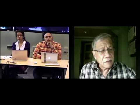 6  Walden Bello – Sociology Between Truth and Power