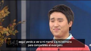 Una familia destruida, vuelve a restaurarse por el evangelio : Young-Seng Ju, Iglesia Hanmaum