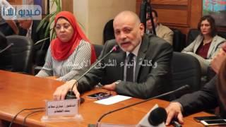 بالفيديو: وزارة التضامن توزع تبرعات من رجل اعمال سعودى لبعض الجمعيات الخيرية