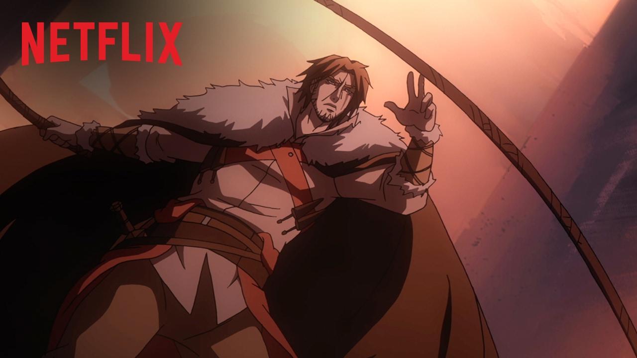 Castlevania da Netflix, uma homenagem à altura para a franquia | Críticas | Revista Ambrosia